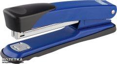 Степлер Buromax №24, 26 30 листов Синий (BM.4257-02)