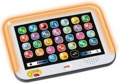Умный планшет Fisher-Price с технологией Smart Stages озвучка русская (DHY54)
