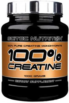 Креатин Scitec Nutrition Creatine 1 кг (728633107162)
