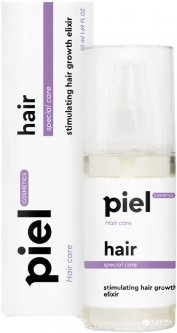 Эликсир-сыворотка для укрепления и роста волос Piel Specialiste Hair 1 50 мл (4820187880396)