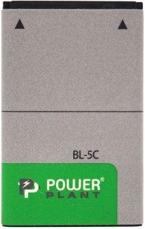 Аккумулятор PowerPlant Nokia BL-5C (5130, 6108, 6230, N72) (DV00DV1143)