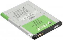 Аккумулятор PowerPlant Samsung S5830 S5660 S5670 (4775341161005)
