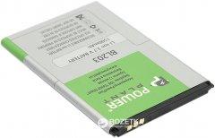 Аккумулятор PowerPlant Lenovo A369i (BL203) (DV00DV6227)