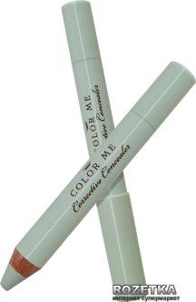 Корректор Color Mе Антибактериальный 2.49 г Зеленый (4011974004549)