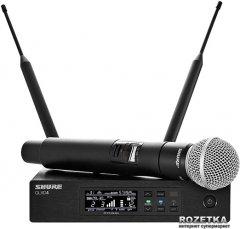 Радиосистема Shure QLXD24/SM58