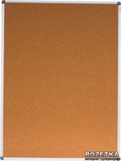 Доска Buromax пробковая 90 х 120 см (BM.0018)