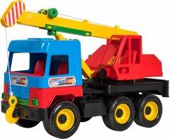 Подъемный кран Tigres Middle truck (39226)