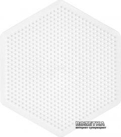 Поле для термомозаики Hama Midi Большой шестиугольник (276)