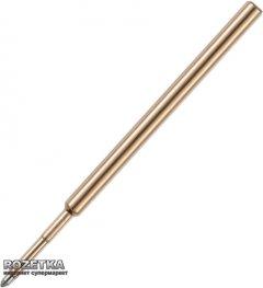 Стержень для шариковой ручки Fisher Space Pen 1 мм Черный (747609113419) (SPR4B)