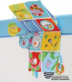 Развивающий центр для кроватки Веселые Друзья Taf Toys (11655)