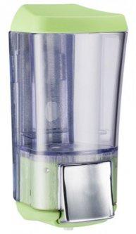 Дозатор для жидкого мыла MAR PLAST COLORED KALLA 764VE