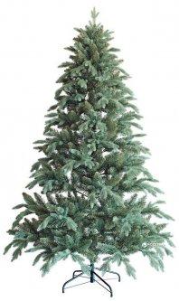 Искусственная елка Новогодько (YES! Fun) 1.80 м Флора литая Голубая ПВХ (4820079035088)