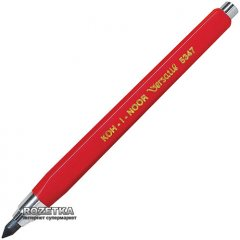 Карандаш механический Koh-i-Noor 5.6 мм Пластик Красный (5347)