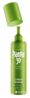 Тоник для кожи головы Plantur 39 с кофеином против выпадения волос 200 мл (4008666701909)