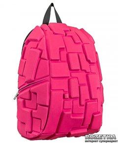 Рюкзак MadPax Blok Full Pink Wink Розовый (KZ24484063) (856277004063)