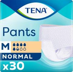 Подгузник -трусики для взрослых Tena Pants Normal Medium 30 шт (7322540630350/7322541150611)
