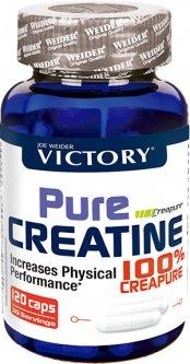 Креатин Weider Victory Pure Creatine 120 капсул (8414192305584)