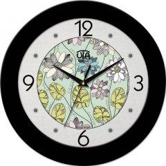 Настенные часы UTA 24 FBr