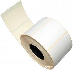 Этикетка Aurika Vellum 58х40 мм 1000 этикеток прямоугольная 10 шт White (5840W)
