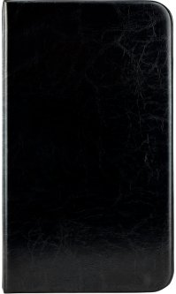 Визитница Axent на 80 визиток 255х150 мм Черная (2503-01-А)