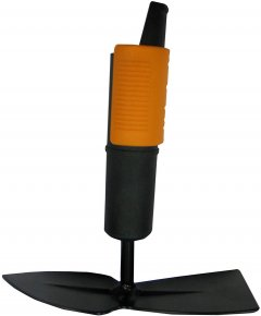 Посадочная тяпка Fiskars QuikFit (1000734/137562)