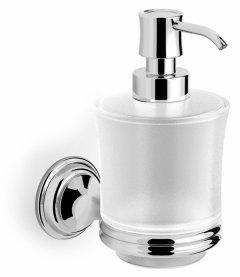Дозатор для жидкого мыла LANGBERGER 2112221B