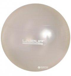 Мяч для фитнеса LiveUp Anti-Burst 75 см Gray (LS3222-75g)