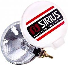 Дополнительная универсальная фара Sirius NS-1160 F-B-C