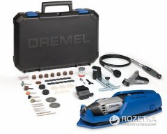 Многофункциональный инструмент Dremel 4000-4/65 (F0134000JT)