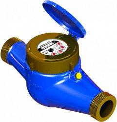Счетчик водяной GROSS MTK-UA 40 для холодной воды