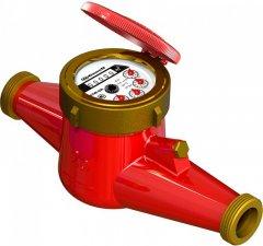 Счетчик водяной GROSS MTW-UA 25 для горячей воды