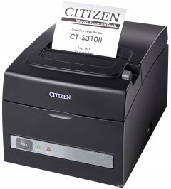 POS-принтер Citizen CT-S310II Ethernet + USB (CTS310IIXEEBX)