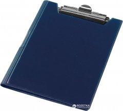 Папка-планшет Panta Plast А4 PVC Темно-синяя (0314-0003-02)