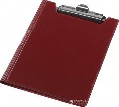 Папка-планшет Panta Plast А4 Эковинил Бордовая (0314-0002-10)