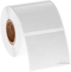 Этикетка Tama Vellum 39 x 40 мм 1000 этикеток прямоугольная 7 шт White (3440)