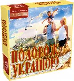 Игра Arial Путешествие по Украине (4820059910183)