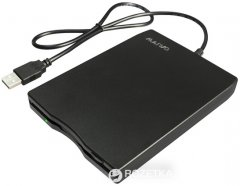 """Внешний портативный дисковод Maiwo FDD 3.5"""" 1.44 МБ USB (K520C)"""