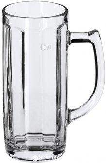 Набор кружек для пива Luminarc OC3 Hamburg 500 мл 2 шт (H5072/1)