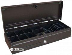 Денежный ящик Datecs HS 170 (SFT-2000) Black