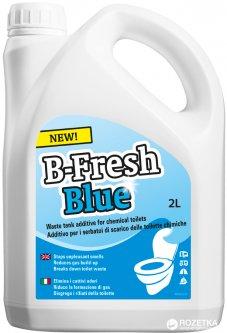 Дезинфицирующая жидкость Thetford B-Fresh 2 л Blue (8710315017595)