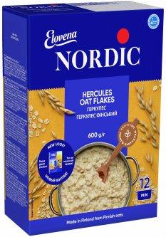 Геркулес финский NordiC 600 г (6411200108955)