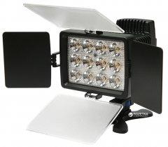 Накамерный свет PowerPlant LED 1040A (LED1040A)