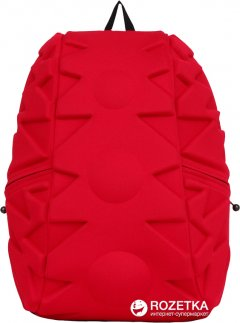 Рюкзак MadPax Exo Full Красный (KAA24484637) (688955846371)