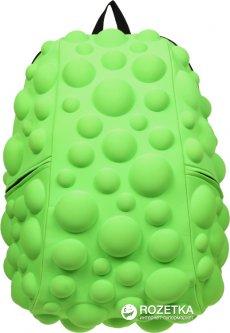 Рюкзак MadPax Bubble Full Зеленый Неон (KAA24484793) (688955847934)