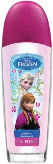 Парфюмированный дезодорант для детей La Rive Frozen 75 мл (5901832062318)