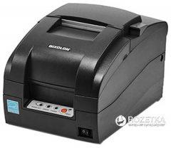 POS-принтер Bixolon SRP-275III c автообрезкой Black (SRP-275IIIСOESGM)