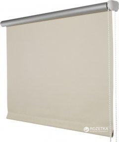 Ролета тканевая Деко-Сити Мини Термо 73x170 см Крем (38682073170)