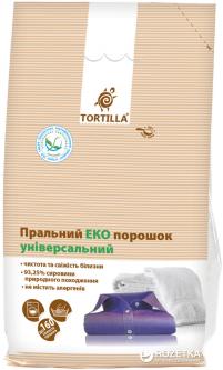 Стиральный Эко порошок Tortilla универсальный 8 кг (4820178060455)