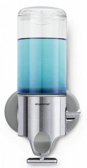 Дозатор для жидкого мыла SIMPLEHUMAN BT1034