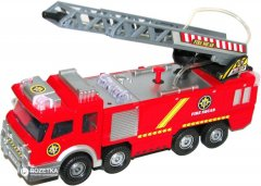 Игрушка Big Motors Пожарная машина с лестницей (SY732)